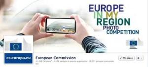 europe in my region photo