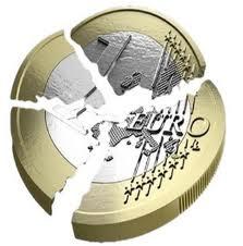 crack euro