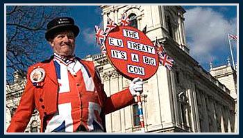 the eu its a good money