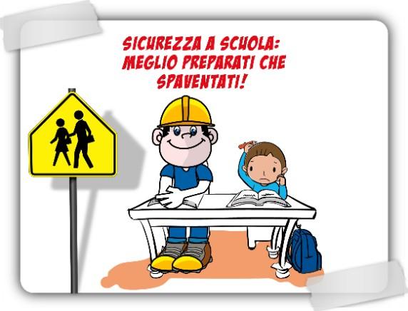 Corsi formazione sicurezza nella scuola